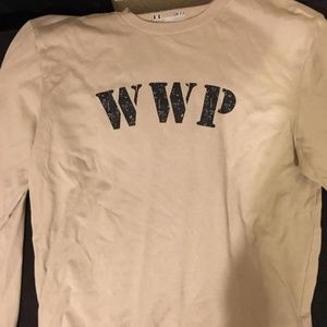 Under Armour Wounded Warrior Project Long Sleeve